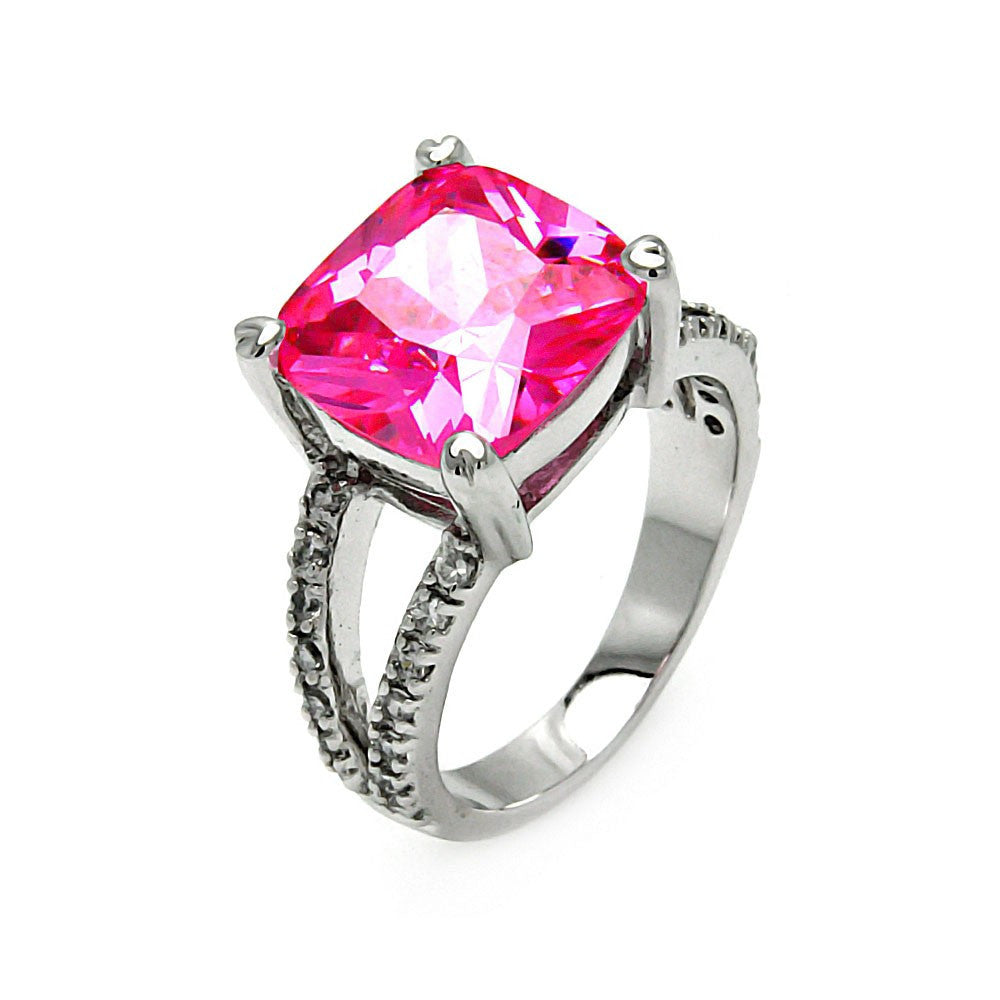 Pink Pop Ring - Jewelry Buzz Box