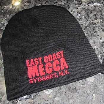 East Coast Mecca Beanie Hat