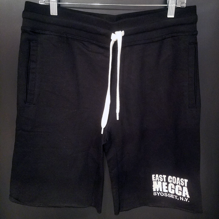 East Coast Mecca Terry Shorts