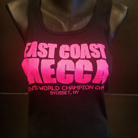 East Coast Mecca Ladies Tank