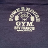 Powerhouse Pullover Hooded Sweatshirt