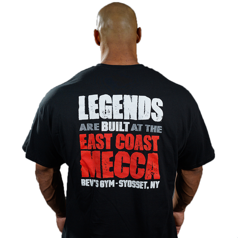 """LEGEND"" Short-Sleeve T-Shirt"