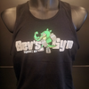 Bev's Gym Men's Croc Tank