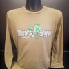 Bev's Gym Croc Long-Sleeve T-Shirts