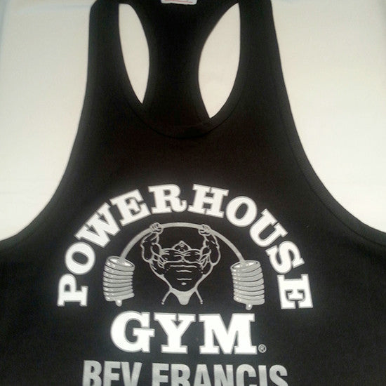 Powerhouse Y-Back Tank