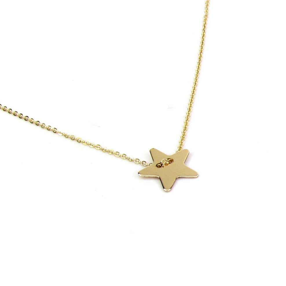 Wishing on A Star Choker