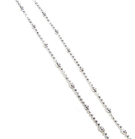Sparkling Bead Layering Necklace