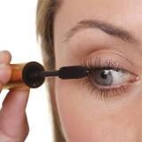Hot Lashes pump up fibers after effect