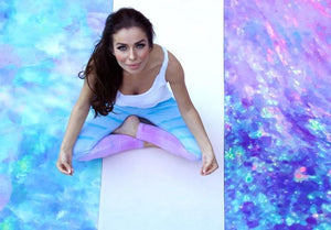 Stylish Yoga Mats for Your Yoga