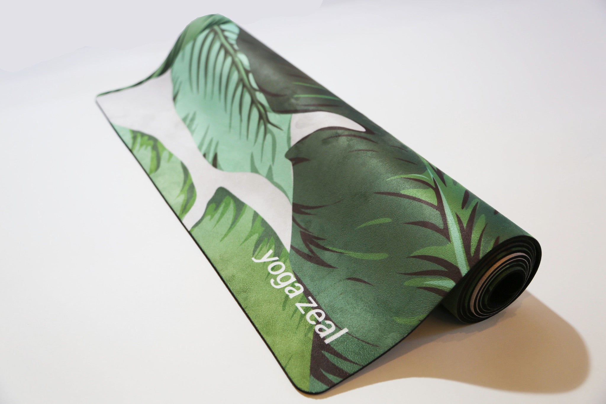 Banana Leaf Yoga Mat