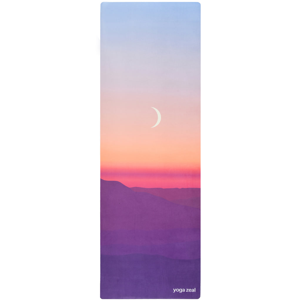 Moon Sunrise Mat