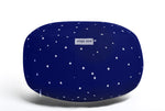 Meditation Cushion (Midnight Blue)
