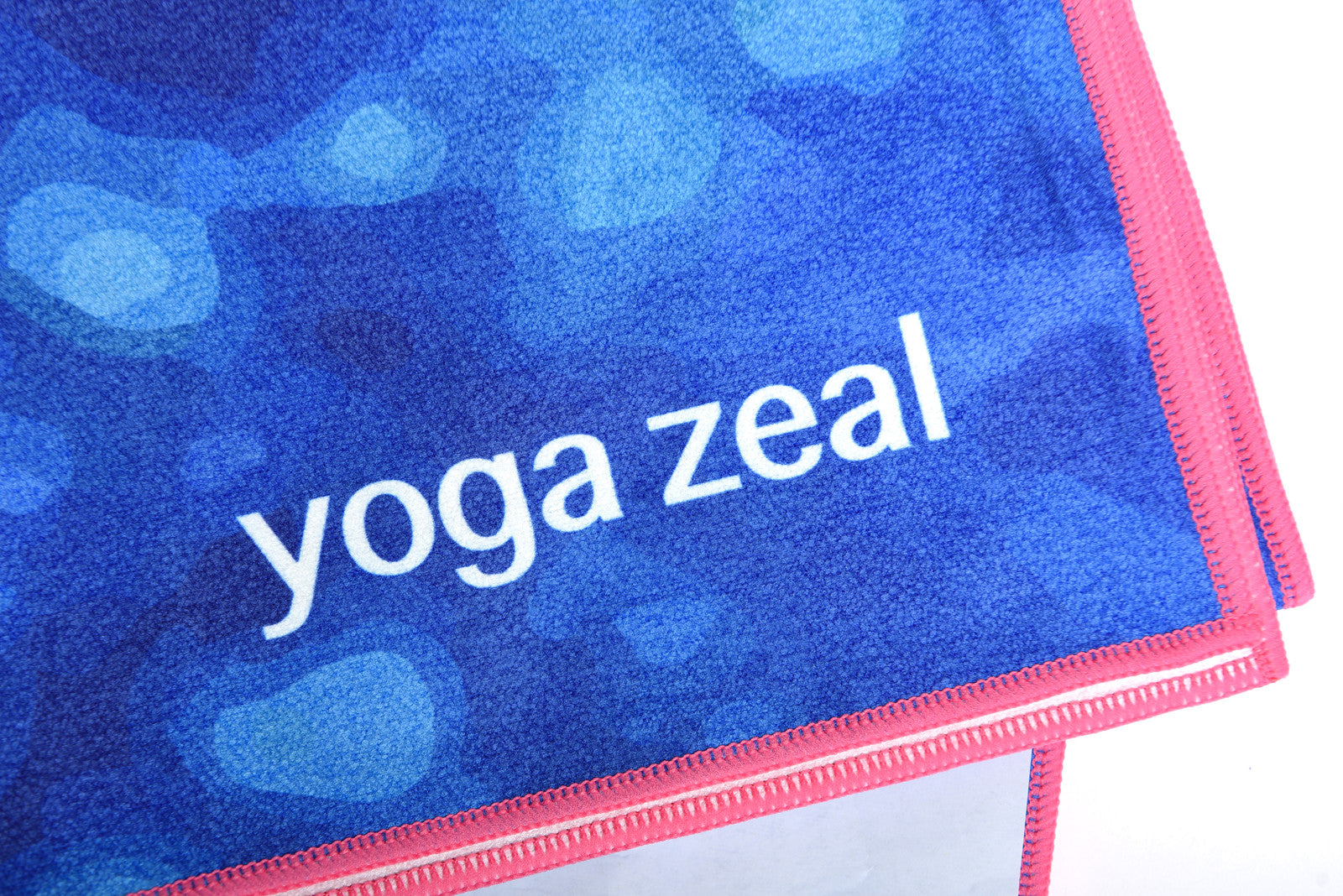 Low Tide Yoga Towel