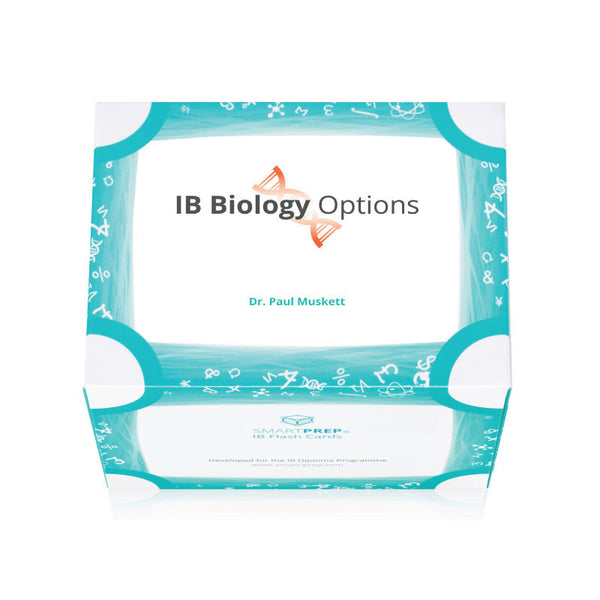 IB DP Biology - Options | Bundle