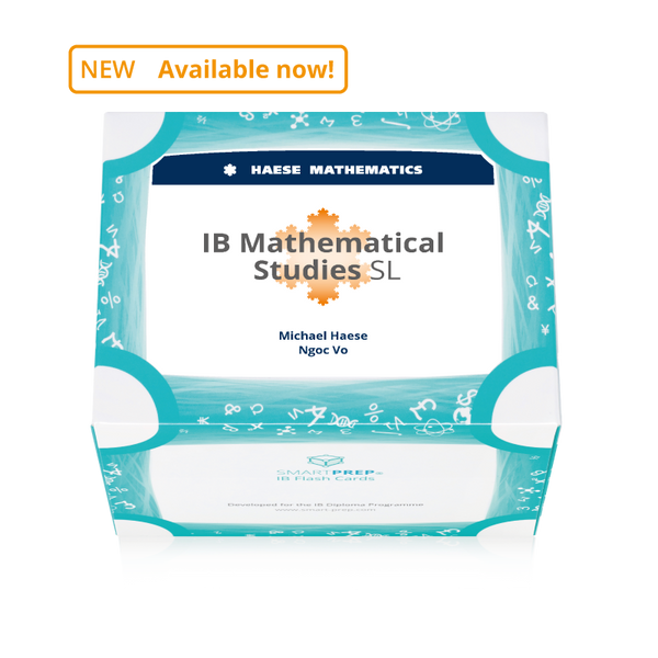 IB DP Mathematical Studies SL