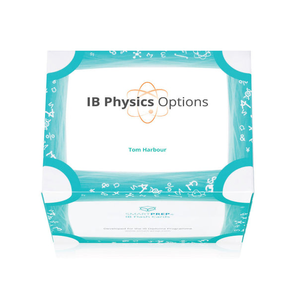 IB DP Physics - Options | Bundle