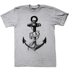 Anchor (Athletic Grey)