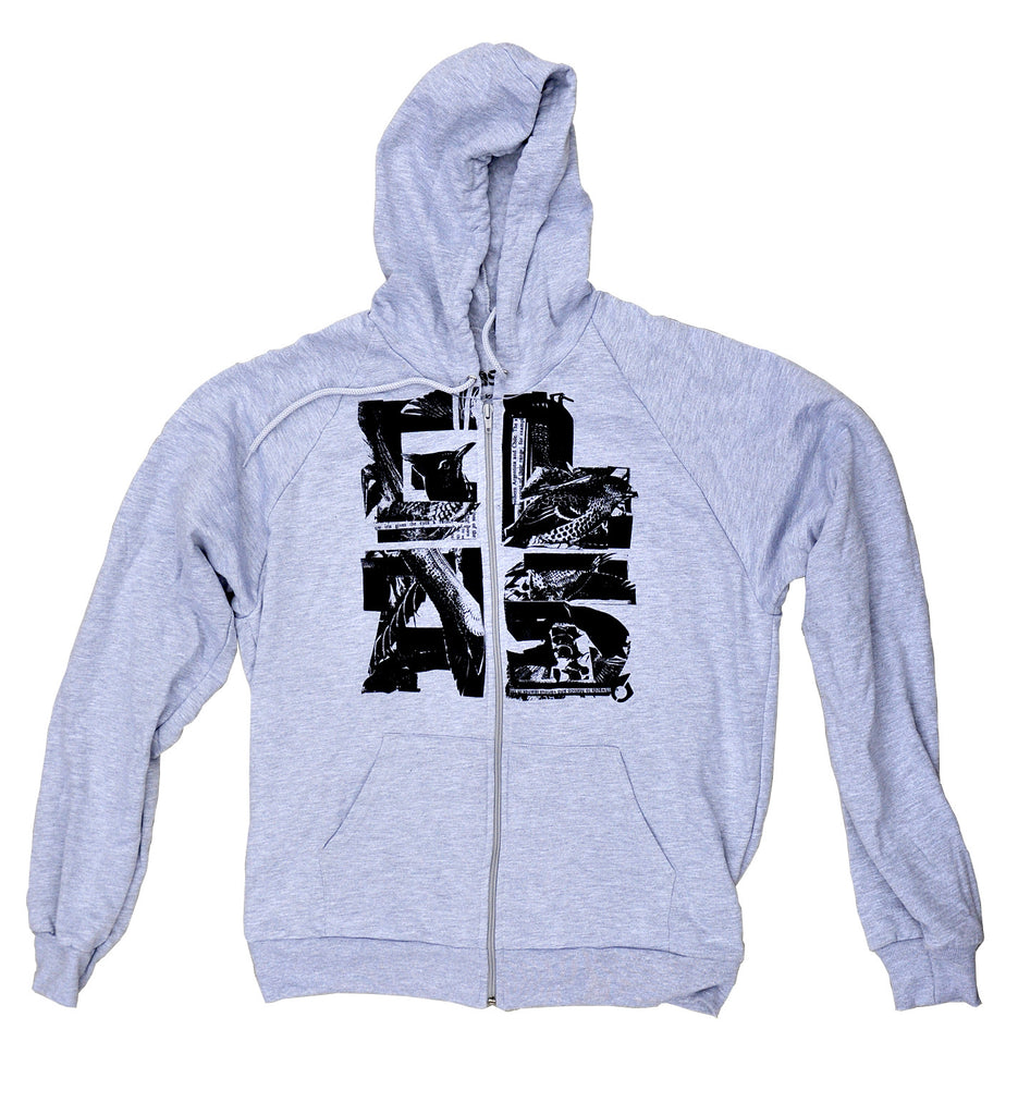 Avian Fleece (Athletic Grey)