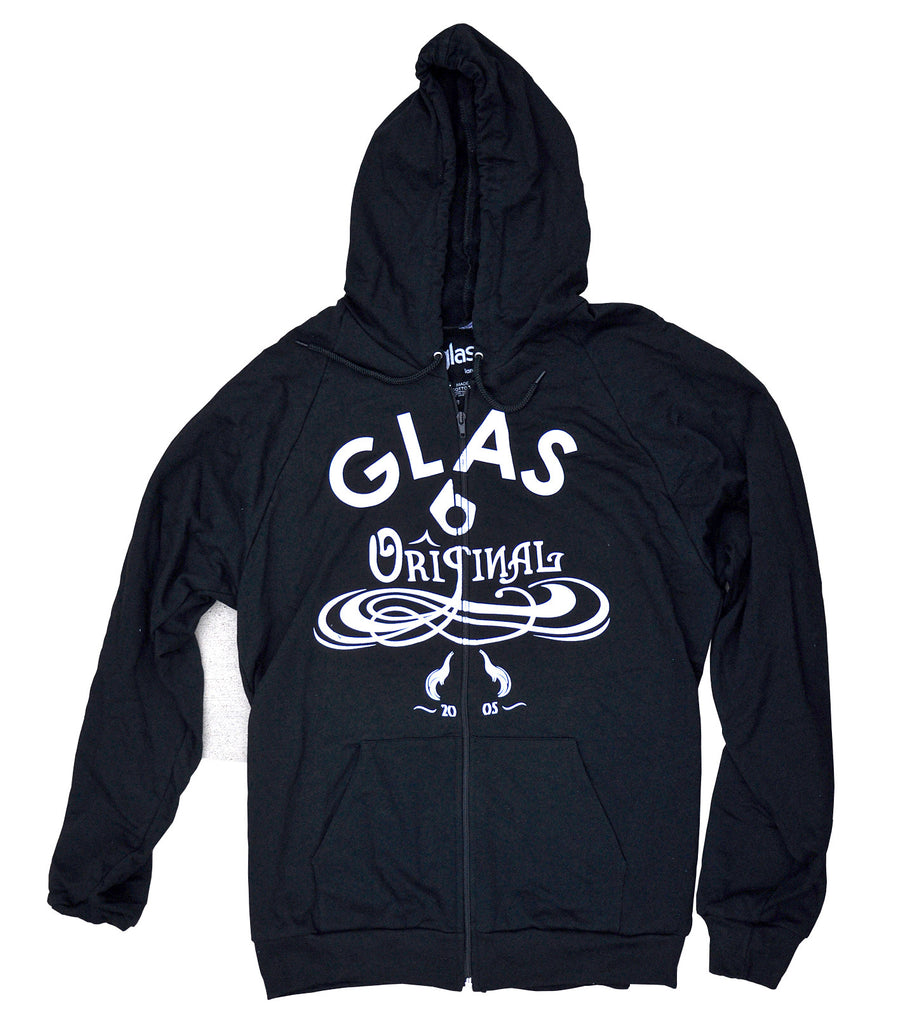 Glas Original Fleece (Black)