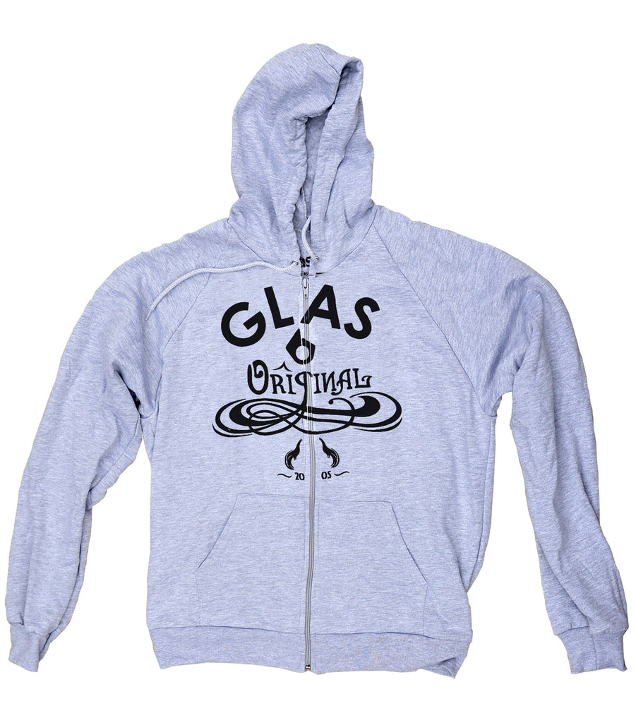 Glas Original Fleece (Athletic Grey)
