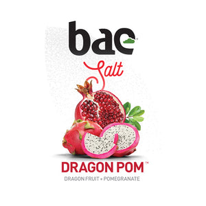 Dragon Pom Salt
