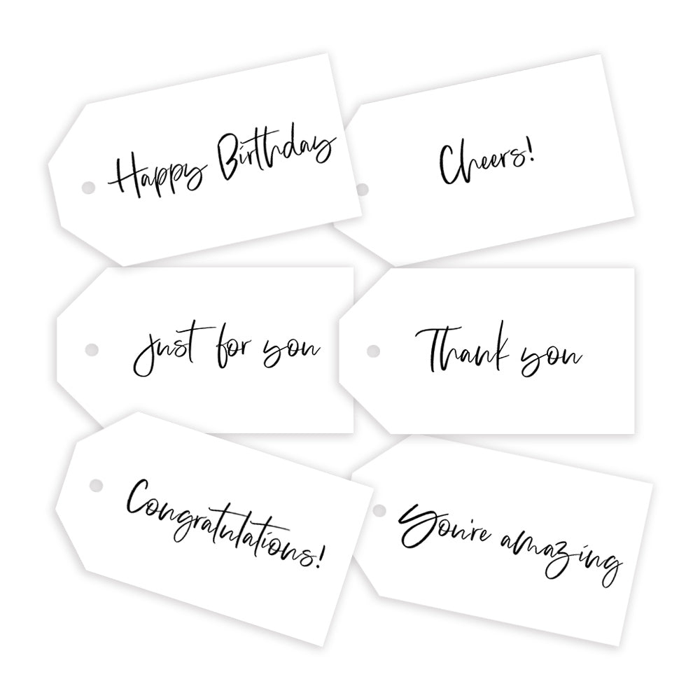 image regarding Printable Gift Tages referred to as Printable Present Tags
