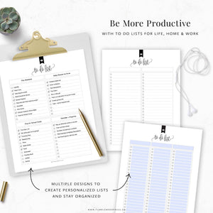 Planner Pack: Kelly