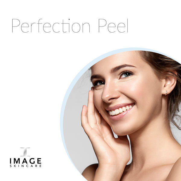 Your very own at-home Image Skincare peel!