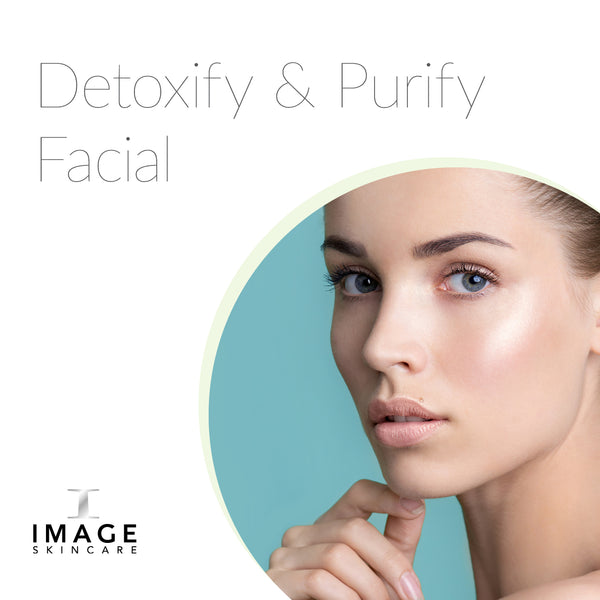 At-Home Detox & Purify Facial