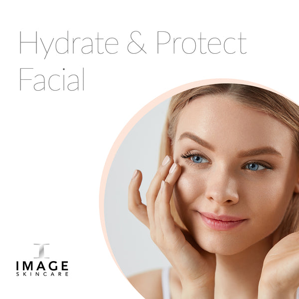 Hydrate and Protect your Skin with this DIY Facial
