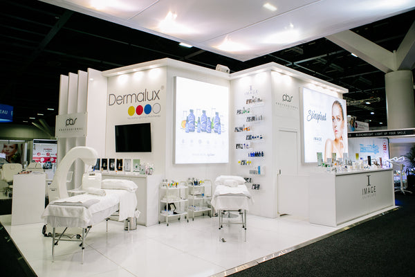 Image Returns to Beauty Expo