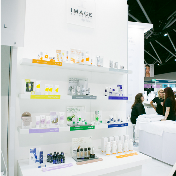 Image Skincare at Beauty Expo Australia