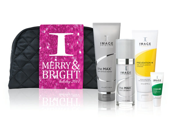 Give the gift of glowing skin this Christmas!