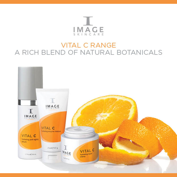 How does Vitamin C help your skin?