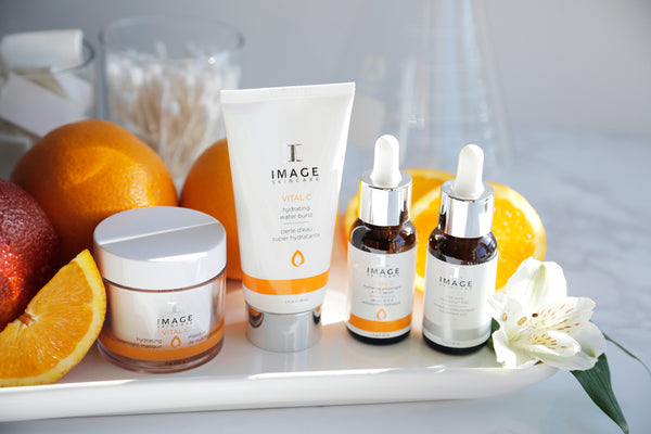 Introducing 4 New Skincare Gems from Image Skincare