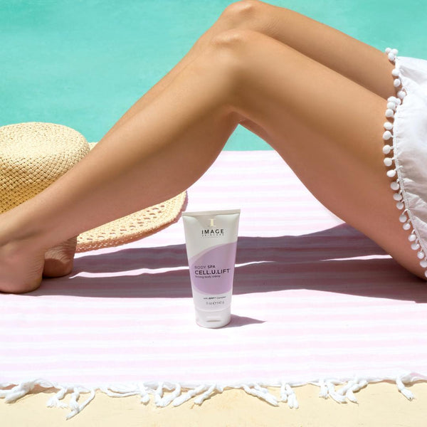 BODY SPA CELL.U.LIFT firming body crème