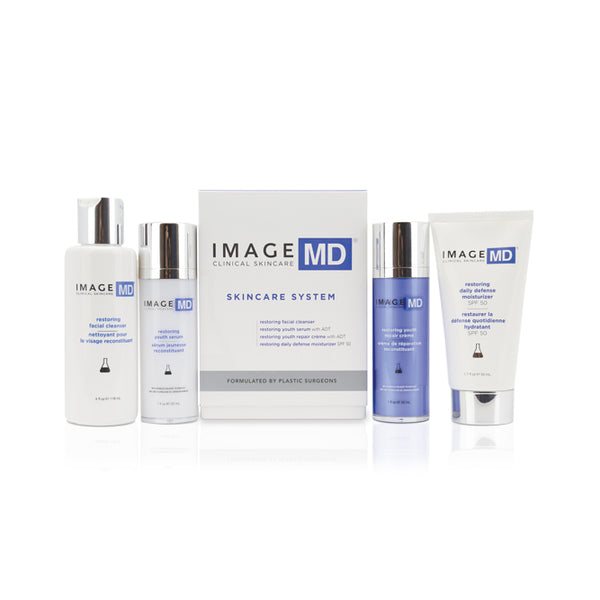 MD Skincare System (doctor only)