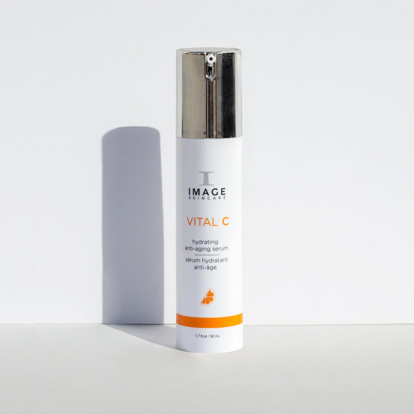 VITAL C hydrating anti-ageing serum