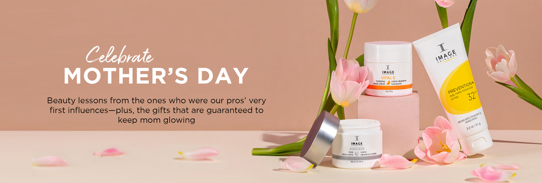 Mothers Day Skincare Gifts