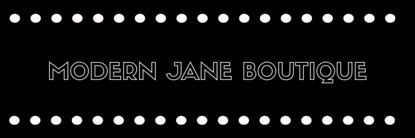 Modern Jane Boutique