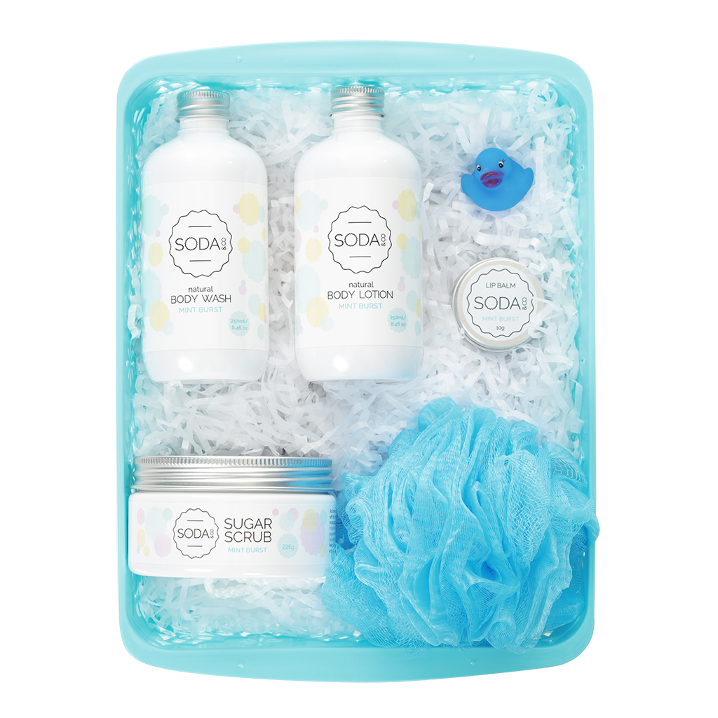 Mint Burst Gift Pack