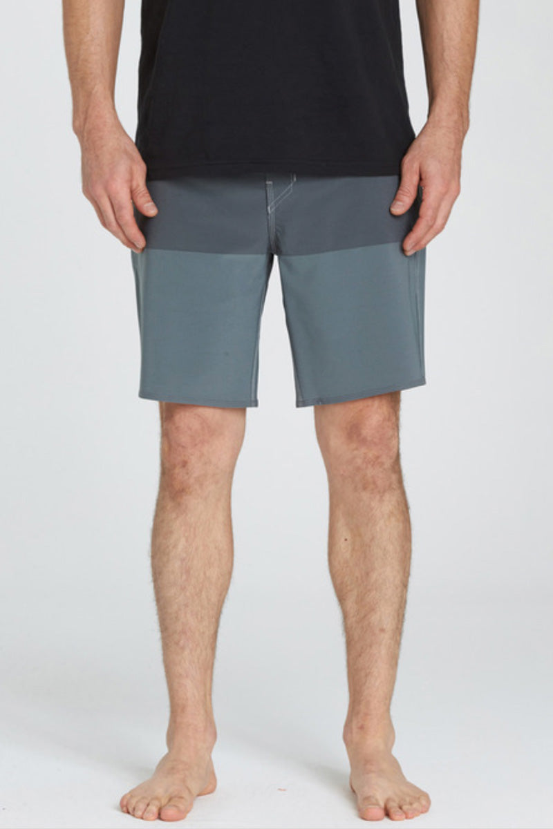Billabong TRIBONG AIRLITE BOARDSHORTS Grey