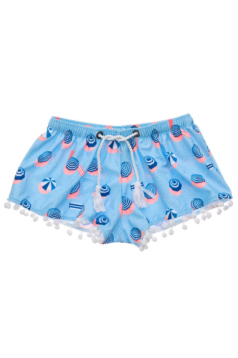 French Riviera Swim Shorts *Preorder - Ships June
