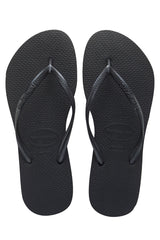 Havaianas Women's Slim Sandals Black