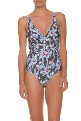Helen Jon Underwire One-Piece Rhapsody