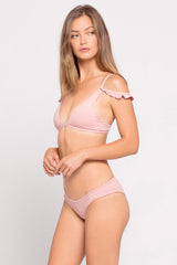 L*Space Kingsley Top Primrose Pink