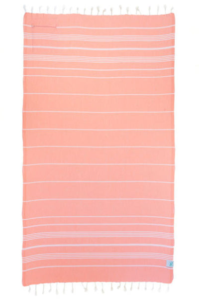 Sand Cloud Peach Towel