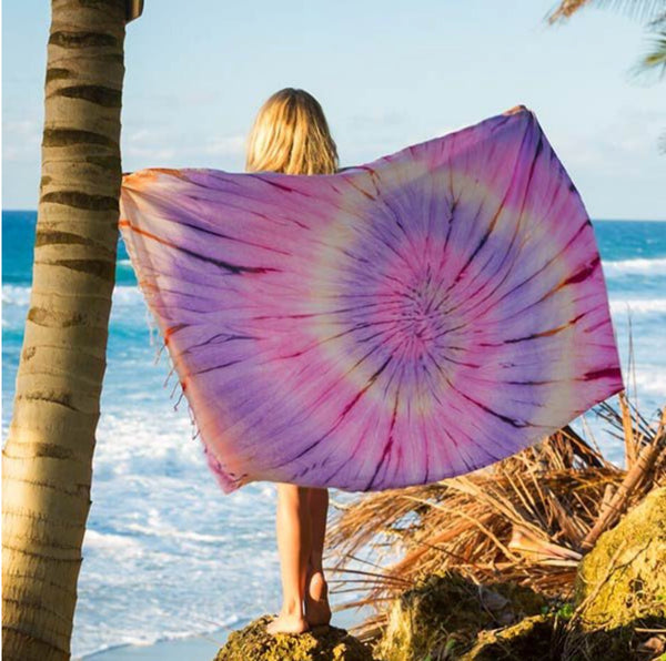 Sand Cloud Starburst Towel