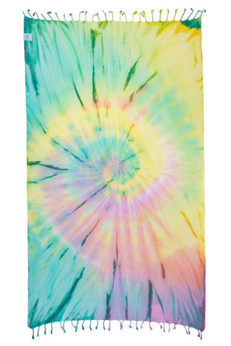 Sand Cloud Wanderlust Pocket Towel