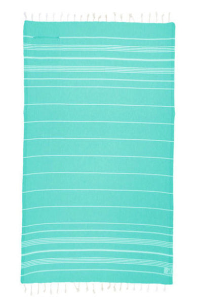 Sand Cloud Seafoam Towel